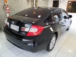 Honda New Civic LXR ano 2014 - 2014