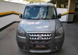 Fiat Doblo 1.8 MPI Adventure Xingu 16V - 2013