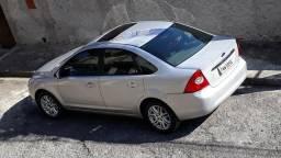 Ford focus ghia sedã automático - 2009