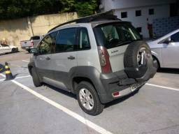 idea 1.8 adventura aut 2012 fiat - 2012
