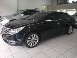 Sonata GLS 2012 GNV - 2012