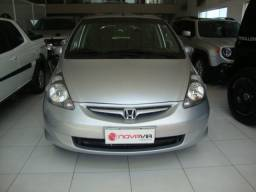 Honda Fit Lx 2008 flex - 2008