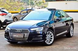 Audi A4 2.0 TFSI AMBIENTE 4P - 2018