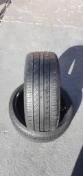 Par de pneus aro 15