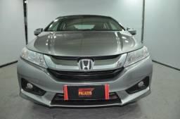 Honda City Ex 1.5 Carro Completo Revisado.Honda Civic, Corolla, Sonata - 2015