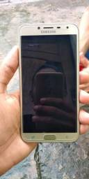 Vendo J4 Dourado 32 GB