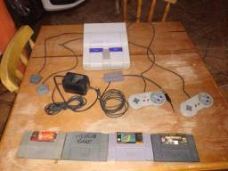Super Nintendo original