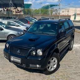 Pajero Sport Automática Diesel Extra R$ 45.990 - 2009