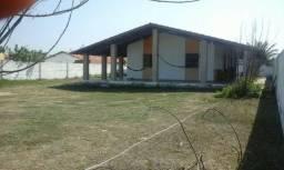 Casa na praia, em Luís Correia - PI