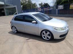 Gol G5 Trend 1.0 2011 completo - 2011