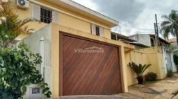 Casa para alugar com 4 dormitórios em Jardim paraíso, Campinas cod:CA005572