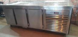 Pista Fria/Refrigerador