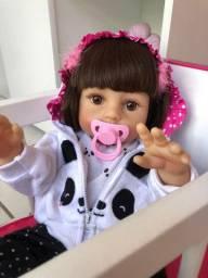 Bebê Reborn Realista Pronta Entrega Em Maceió