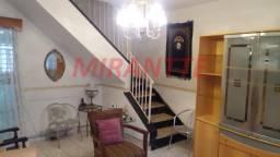 Apartamento à venda com 2 dormitórios em Vila medeiros, São paulo cod:320237
