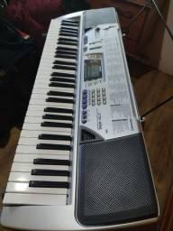 Troco teclado Casio por bike