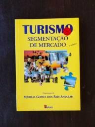 Turismo - Segmentação de Mercado