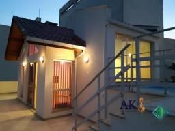 Apartamento Cobertura para Venda em Centro Florianópolis-SC