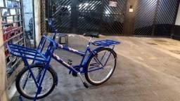 Bicicleta de Carga Nova