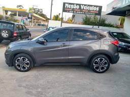 Honda hr-v lx aut. 2016