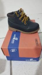 Venda de calçados infantil - Novos