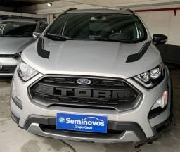 New EcoSport 2.0 STORM 4WD 2020