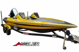 Barco Quest Angler 2016