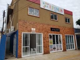 Imóvel Comercial na Rua 8 Centro de Goiânia
