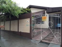 Casa á venda com 4 dormitórios e edícula - Vila Boa Esperança