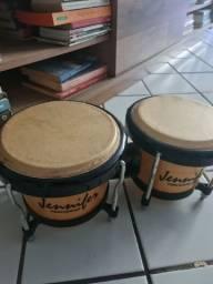 Bongo Jennifer Percussion