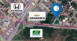 Terreno para alugar na Avenida 31 de Março, 2247 m² por R$ 8.000/mês - Cristo Rei - Várzea