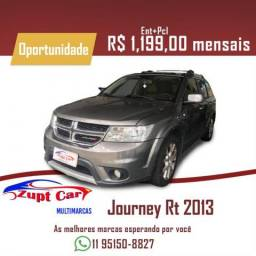 Dodge Journey RT 3.6 (aut) Imperdível