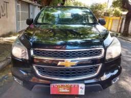 Chevrolet S10 Cabine Dupla S10 2.8 CTDI LS 4WD (Cabine Dupla)