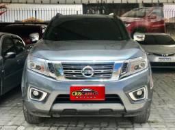 Nissan Frontier 2.3 TD CD XE 4x4 (Aut)