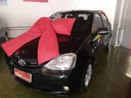 Etios Sedan Etios XS 1.5 (Flex) 2013