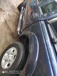 Vendo ranger 2006/2007 completa diesel