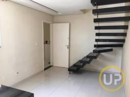 Casa para alugar com 2 dormitórios em Alípio de melo, Belo horizonte cod:7747