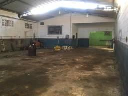 Galpão/depósito/armazém para alugar em Jardim são bento, Hortolândia cod:GA005370