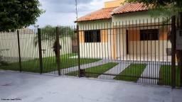 Casa para Venda em Rondonópolis, Núcleo Habitacional Participação, 3 dormitórios, 1 suíte,