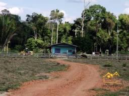 Sítio à venda, 2686200 m² por R$ 3.330.000,00 - Área Rural de Candeias do Jamari - Candeia