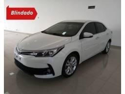 Toyota Corolla XEI 2.0 BLINDADO