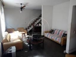 Casa à venda com 3 dormitórios em Tijuca, Rio de janeiro cod:885189