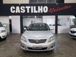 Corolla Sedan XLi 1.8 16V (flex) (aut) 2010