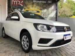 Volkswagen Voyage 1.0 TL
