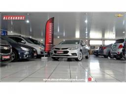 Chevrolet Cruze 1.4 TURBO LTAUTOMÁTICO FLEX