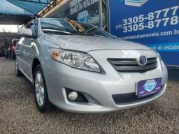 Toyota corolla 2009 1.8 xei 16v flex 4p manual