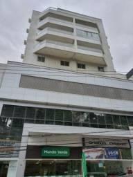 Apartamento à venda com 3 dormitórios em Santo antônio, Cachoeiro de itapemirim cod:1386