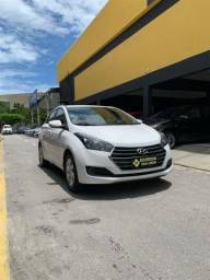 HB20 Comfort Style 1.6 2016 Automático
