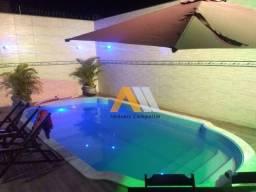 Casa com 3 dormitórios à venda, 215 m² por R$ 580.000,00 - Wanel Ville - Sorocaba/SP