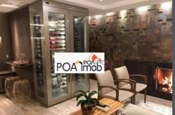 Apartamento com 3 dormitórios à venda, 129 m² por R$ 1.390.000,00 - Jardim Europa - Porto