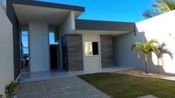 Casa Plana Diferenciada na planta 03 Quartos Coaçu